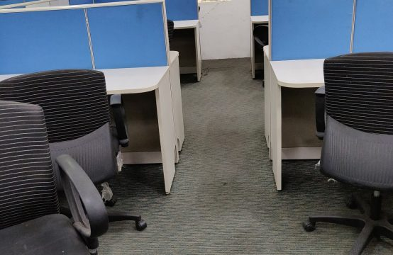 Plug and Play Office Space in Bangalore, Brigade road, 4500 sqft