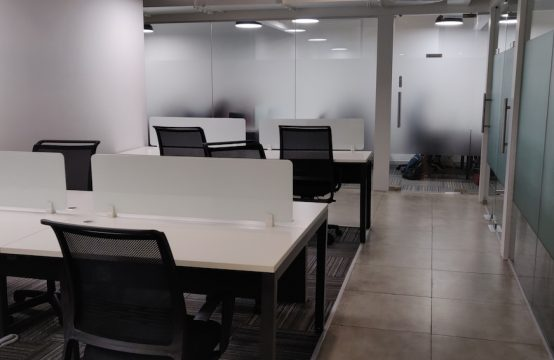 Coworking Space in Cunningham Road, Bangalore