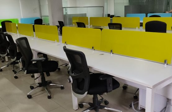 Plug and Play Office Space in Bangalore, M G Road, 9500sqft