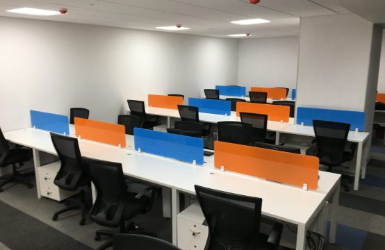 Plug and Play Office Space in Bangalore, Lavelle road, 6650 sqft