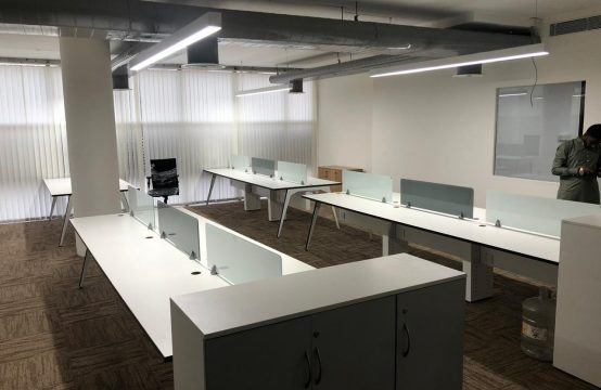 Office space for rent in Bangalore Indira Nagar 3000 sqft