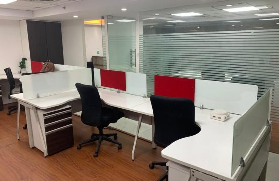 furnished office space for rent in Bangalore hebbal 7500 sqft