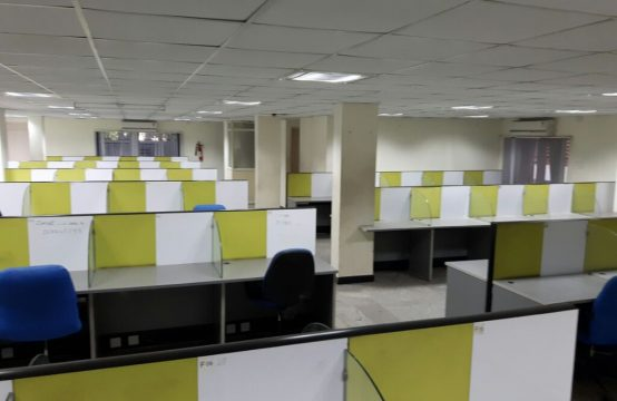 Plug and Play Office Space in Bangalore, Infantry Road, 4500sqft