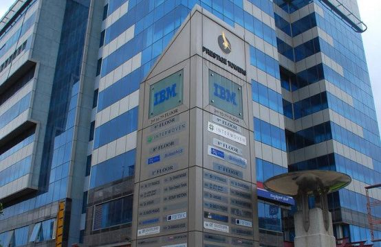 Furnished Office Space For Rent In Bangalore Central 1400 sqft