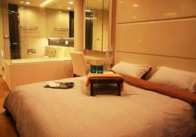 The Address Sathorn | apartment for rent in Sathorn-Silom, Bangkok | 7 mins walk to Chong Nonsi BTS, stunnung views of Bangkok skyline