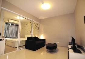 Fuse Mobius Ramkhamhaeng – Bangkok condo for rent, 400 m. to Ramkhamhaeng airport link station
