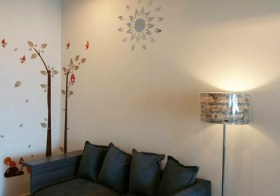 Centric Sathorn St.Louis – Bangkok apartment for rent | 10 mins walk to Surasak BTS, many affordable dining options around