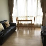 Pano Ville – Bangkok apartment for rent | 3 mins walk to Ratchadaphisek MRT subway station