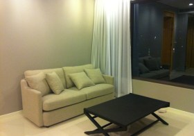 Amanta Lumpini Bangkok – Sathon condo for rent | 600 m. to Lumphini MRT, 350 m. to Khlong Toei MRT