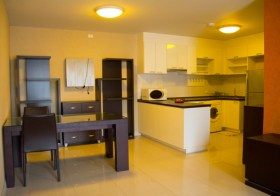 Sathorn Plus – apartment for rent in Yannawa, Bangkok