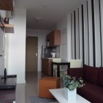 Ideo Mix Phaholyothin – condo for rent in Phaya Thai, Bangkok   close to Saphan Khwai BTS   unobstructed view, on-site supermarket
