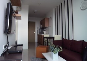 Ideo Mix Phaholyothin – condo for rent in Phaya Thai, Bangkok | close to Saphan Khwai BTS | unobstructed view, on-site supermarket