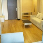 The Address Asoke – Bangkok apartment for rent | 3 mins walk to Phetchaburi MRT | 550 m. to Makkasan airport rail link