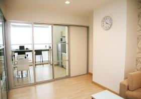 Rhythm Ratchada – Bangkok apartment for rent   close to Ratchadaphisek MRT, 700 m. to Suan Lum night bazaar Ratchada