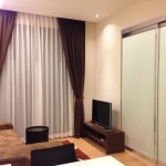 Equinox Phahol-Vibha – Bangkok apartment for rent, 900 m. to Mochit BTS/ Chatuchak MRT | east facing + great city view