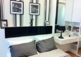 Centric Ratchada-Suthisan – condo for rent in Bangkok | 3 mins walk to Sutthisan MRT, close to 7/11 convenience stores