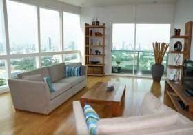 Millennium Residence Sukhumvit – Bangkok apartment for rent | 800 m. to Asok BTS/Sukhumvit MRT | great panoramic city view