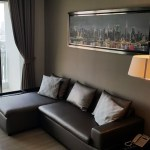 Life@Ladprao 18 – condo for rent in Chatuchak Bangkok, 3 mins walk to Lat Phrao MRT | great view + tastefully furnished