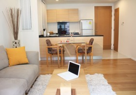 Wind Sukhumvit 23 – Bangkok condo for rent | 10 mins walk to Asok BTS/Sukhumvit MRT | quick walk to restaurants, cafes & shops
