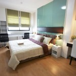 Supalai Premier Place Asoke – Bangkok apartment for rent | 1 km. to Asok BTS | 800 m. to Phetchaburi – Sukhumvit MRT