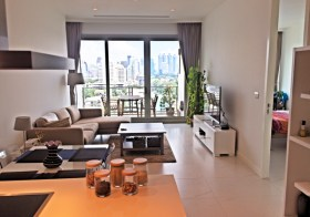 185 Rajdamri – condo for rent in Pathumwan, Bangkok | 500 m. to Ratchadamri BTS | impressive unobstructed city views