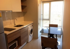 Centric Tiwanon station – condo for rent in Nonthaburi | 3 mins walk to Yaek Tiwanon MRT train station
