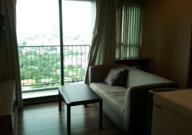 Teal Sathorn-Taksin – Bangkok condo for rent |  200 m. to Wongwian Yai BTS, 10 mins by BTS to Sathorn-Silom