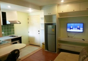 Parkview Viphavadi Bangkok – condo for rent near Don Mueang airport   300 m. to Foodland supermarket, 20 mins to City center