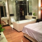 The Address Sukhumvit 28 – Bangkok condo for rent | 400 m. to Phrom Phong BTS, 7 mins walk to The Emporium & The Emquatier