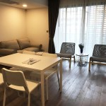 Sync Nature @ Siam Bangkok – Pathumwan apartment for rent | 300 m. to National Stadium BTS | 10 mins walk to Siam BTS