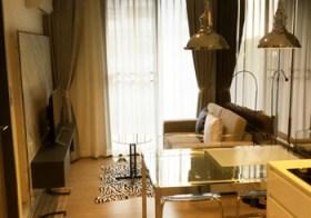 Maestro 02 Ruamrudee Bangkok – Pathumwan apartment for rent | 850 m. to Phloen Chit BTS | short walk to supermarket & 7/11