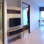 Rhythm Sathorn 21 | Bangkok apartment for rent | 350 m. to Saphan Taksin BTS | 500 m. to Surasak BTS