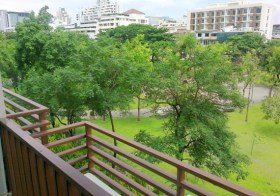Rajvithi City Resort – Bangkok apartment for rent | 650 m. to Victory Monument BTS | close to eateries & shopping