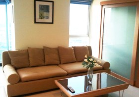 Noble House Phayathai – Bangkok apartment for rent |  3 mins walk to Phayathai BTS/airport link | unobstucted city view