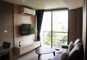 Klass Silom – condo for rent in Sathorn-Silom, Bangkok | 350 m. to Chong Nonsi BTS | steps to shopping & dining options