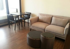 The Line Sukhumvit 71 – Bangkok condo for rent | 550 m. to Phra Khanong BTS | unobstructed city view, modern building