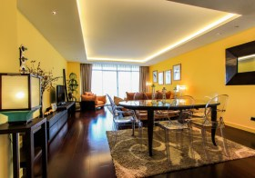 Le Monaco Residence – Bangkok apartment for rent |  1.2 km. to Ari BTS | fully furnished + extra space