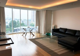Le Monaco Residence – Bangkok apartment for rent |  1.2 km. to Ari BTS | quiet, residential location | nice unblocked view