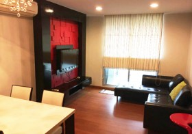 Centric Scene Aree 2 – Bangkok condo for rent | 550 m. to Ari BTS | quiet residential location moments from shops & restaurants
