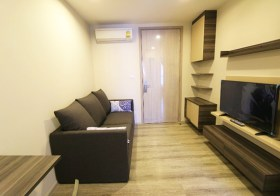 Centric Ari Station – condo for rent in Bangkok | 7 mins walk to Ari BTS and La Villa mall | near hip cafes and restaurants