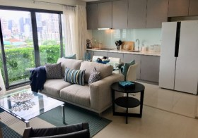 Rhythm Sukhumvit 36-38 | condo for rent in Bangkok | 5 mins walk to Thonglor BTS | unobstructed view | bright & sunny