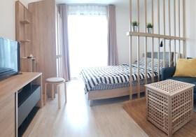 Ideo Mobi Wongsawang – Interchange   condo for rent in Bangsue, Bangkok   close to Bangson MRT & Maxvalu 24hr supermarket
