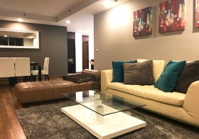 The Rajdamri – condo for rent near Ratchadamri BTS | short walk to Amarin Plaza, Central World Plaza