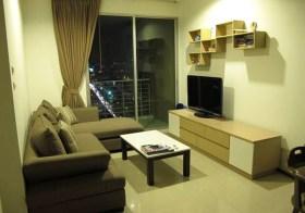 Villa Sathorn – condo for rent near Krung Thonburi BTS | east facing + river view | 10 mins to Sathorn-Silom