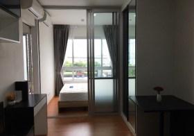 The President Sathorn-Ratchaphruek 3 | Bangkok condo for rent | 3 mins walk to Bangwa BTS | 20 mins to Sathorn-Silom