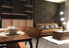 The Lofts Ekkamai – Sukhumvit condo for rent | short walk to Ekkamai-Phra Khanong BTS | corner unit, east facing