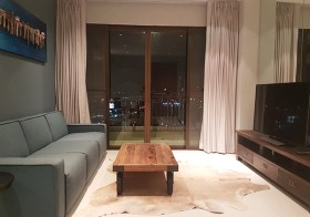 The Emporio Place Sukhumvit 24 – Bangkok condo for rent | 850 m. to Phrom Phong BTS | unobstructed view, south facing, newly renovated