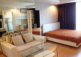 Symphony Sukhumvit – Bangkok condo for rent | close to Bang Chak BTS | fully furnished, separate kitchen + washing machine