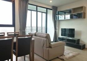 Ideo Q Chula-Samyan | Bangkok condo for rent | 5 mins walk to Samyan MRT & CU | fully furnished + washing machine
