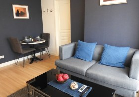 The Nest Sukhumvit 22 – Bangkok condo for rent | 550 m. to Queen Sirikit convention center MRT | 1.4 km. to Phrom Phong BTS